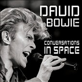 David Bowie: Conversations in Space