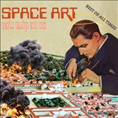 Space Art: On Ne Dira Rien: Best of All Times