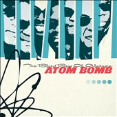 The Blind Boys of Alabama: Atom Bomb [Digipak]