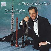 A Tree in Your Ear - Stephen Caplan, et al
