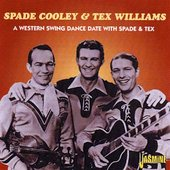 Spade Cooley: A Western Swing Dance Date with Spade & Tex