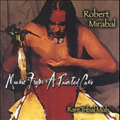 Rare Tribal Mob: Music from a Painted Cave