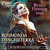 Ren&eacute;e Fleming Sings - Donizetti: Rosmonda d'Inghilterra