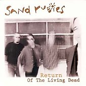 Sand Rubies: Return of the Living Dead *