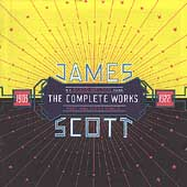 Guido Nielsen: James Scott: The Complete Works 1903-1922