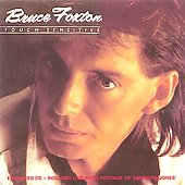 Bruce Foxton: Touch Sensitive
