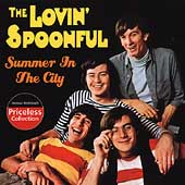 The Lovin' Spoonful: Summer In The City (Collectables)