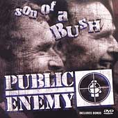 Public Enemy: Son of a Bush [Bonus DVD] [PA]