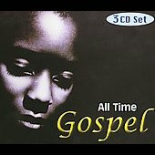 Various Artists: All Time Gospel [Box]