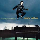 Jamie Cullum: Twentysomething