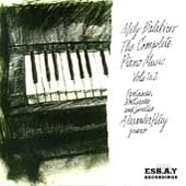 Balakirev: The Complete Piano Music Vol 1 & 2 / Paley