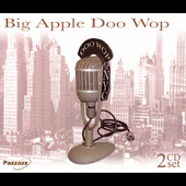 Various Artists: Big Apple Doo Wop