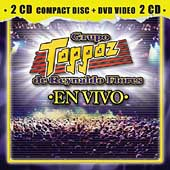 Grupo Toppaz: En Vivo [CD & DVD]