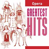 Opera - Greatest Hits