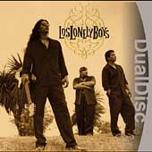 Los Lonely Boys: Los Lonely Boys [Slipcase]