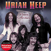 Uriah Heep: Classic Collection (Collectables)