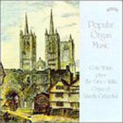 Popular Organ Music Vol 1 / Colin Walsh