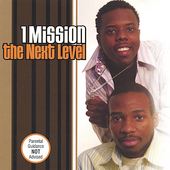 1 Mission: The Next Level