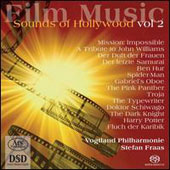 Film Music - Sounds of Hollywood, Vol. 2 / Vogtland PO, Stefan Fraas