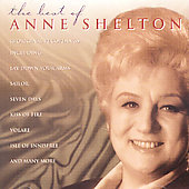 Anne Shelton: Best of Anne Shelton [Spectrum]