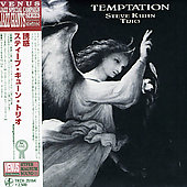 Steve Kuhn (Piano): Temptation [Remaster]