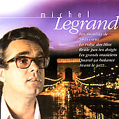 Michel Legrand: Chansons d'Auteurs