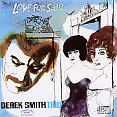 Derek Smith (Piano): Love for Sale
