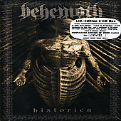 Behemoth: Historica [Limited]