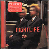 Pet Shop Boys: Nightlife