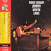 Jimmy Smith (Organ): Root Down [Remaster]