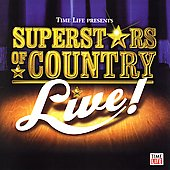 Various Artists: Superstars of Country: Live