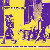 Soft Machine: Grides