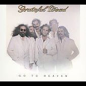 Grateful Dead: Go to Heaven [Bonus Tracks] [Digipak]