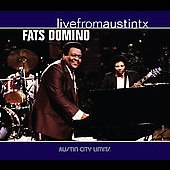 Fats Domino: Live from Austin, TX