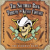 Various Artists: The Southern Rock Tribute to Kenny Chesney