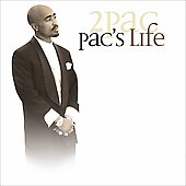 2Pac: Pac's Life [Clean] [Edited]