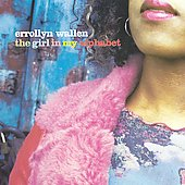 Errollyn Wallen: The Girl in my Alphabet