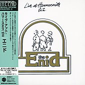 The Enid (U.K.): Live in Hammersmith, Vol. 2