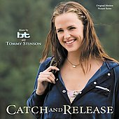 BT/Tommy Stinson: Catch and Release [Original Motion Picture Score]