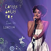 Corinne Bailey Rae: Live in London & NY