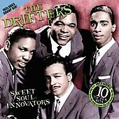 The Drifters (US): Sweet Soul Innovators