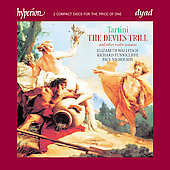 Tartini: The Devil's Trill / Locatelli Trio