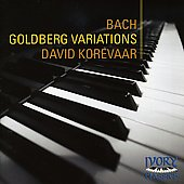 Bach: Goldberg Variations / Korevaar