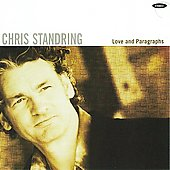Chris Standring: Love & Paragraphs