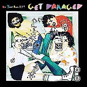 Be Your Own Pet: Get Damaged [EP]