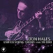 Don Hales: Unified String Theory *