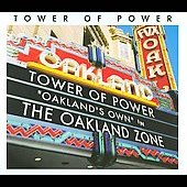 Tower of Power: The  Oakland Zone [Slimline]