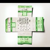 David Crowder: Remedy Club Tour [Slipcase]