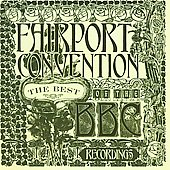 Fairport Convention: The Best of the BBC Recordings