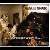 Christmas at St. Michael's Abbey - Gregorian Chants / St. Michael's Abbey Choir